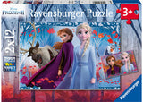RB05009-3 FROZEN 2 JOURNEY TO THE UNKNOWN  2X12 PIECE
