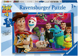 RB08796-9 TOY STORY 35 PIECE