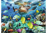 RB10009-5 UNDERWATER PARADISE 150XL PIECE
