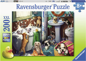 RB12667-5 TUB TIME 200 PIECE