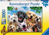 RB13228-7 DELIGHTED DOGS 300 PIECE