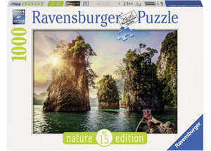 RB13968-2 THE ROCKS IN CHEOW THAILAND 1000 PIECE