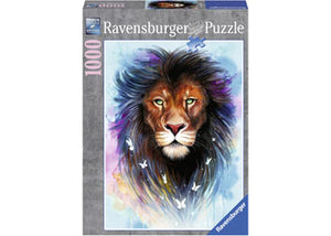 MAJESTIC LION 1000 PIECE