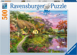 RB15006-9 LANDSCAPE 500 PIECE
