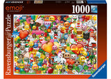 RB15984-0 EMOJI II 1000 PIECE