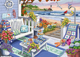 RB16437-0 SEASIDE SUNSHINE LARGE FORMAT 300 PIECE