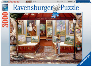 RB16466-0 GALLERY OF FINE ART 3000 PIECE
