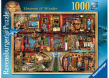RB19634-0 MUSEUM OF WONDER 1000 PIECE