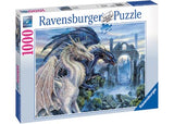 RB19638-8 MYSTICAL DRAGON 1000 PIECE