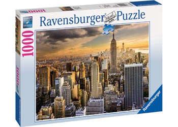 GRAND NEW YORK 1000 PIECE