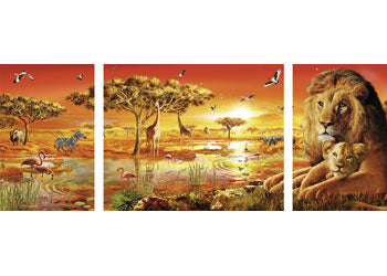 AFRICAN MAJESTY 1000 PIECE