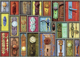 ANTIQUE DOORKNOBS  1000 PIECE