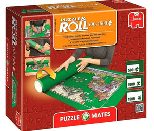 PUZZLE MATE ROLL 500-1500 PIECES