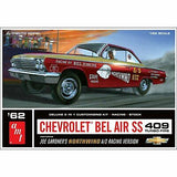 1962 CHE BEL AIR SUPER STREET DRAG 1/25