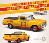 18752 HOLDEN EH UTITLITY HERITAGE COLLECTION  SHELL 1:18TH