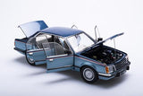 HOLDEN VC COMMODORE NOCTURN BLUE OVER ATLANTIS BLUE 1:18TH