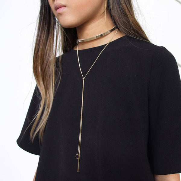 Kendall Necklace - THE OUT LANE