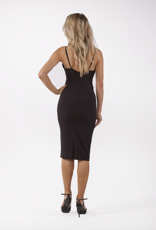 Cut above the Rest Dress - THE OUT LANE