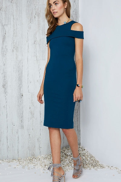 Summit Dress - THE OUT LANE