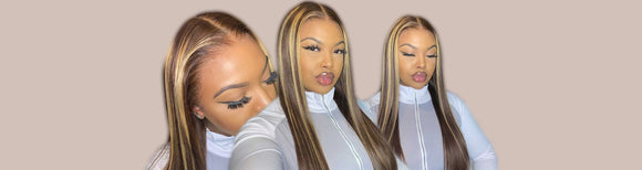 Tips & Tricks About How to Install A Lace Frontal Wig! Most Natural Install
