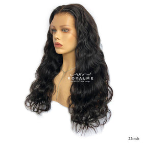 Stella Body Wave Wig 13x6 T Part Lace Wig Human Hair