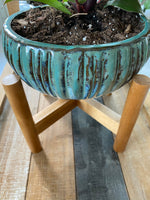 Wood Plant Stand (stand only)