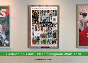 Fashion on Film: Movie Review, Bill Cunningham New York
