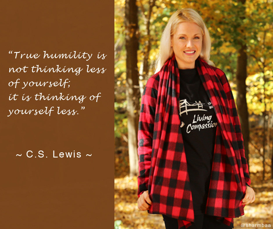 C.S. Lewis Monday Motivation 01/30/17