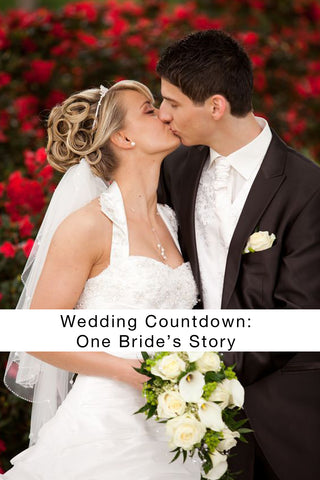 Wedding Countdown: One Bride's Story