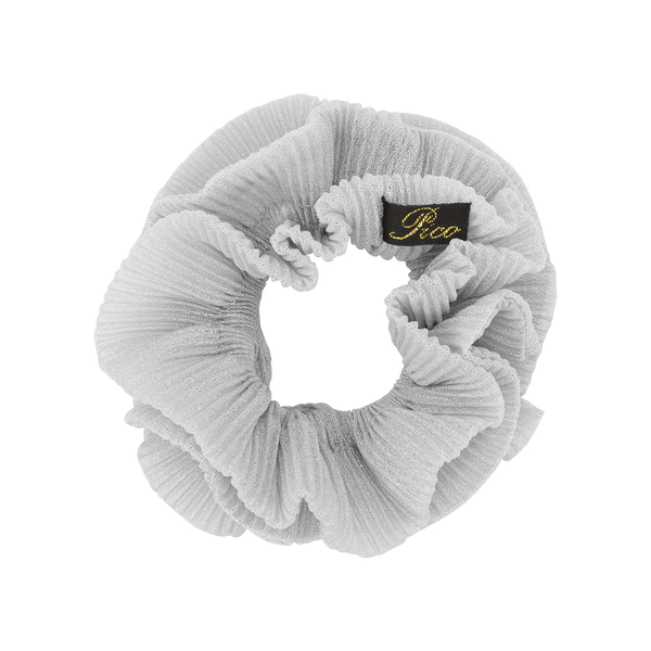 """Classic Flæse"" Scrunchie Accessories Pico Copenhagen Grey"