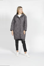 Load image into Gallery viewer, Madison Puffer Jacket
