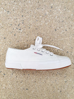Load image into Gallery viewer,  Superga | 2750 Cotu Classic | Salt & Sand Women's Clothing & Accessories Inverloch