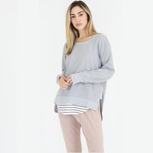 3rd Story | Ulverstone Sweater | Salt & Sand Women's Clothing & Accessories Inverloch
