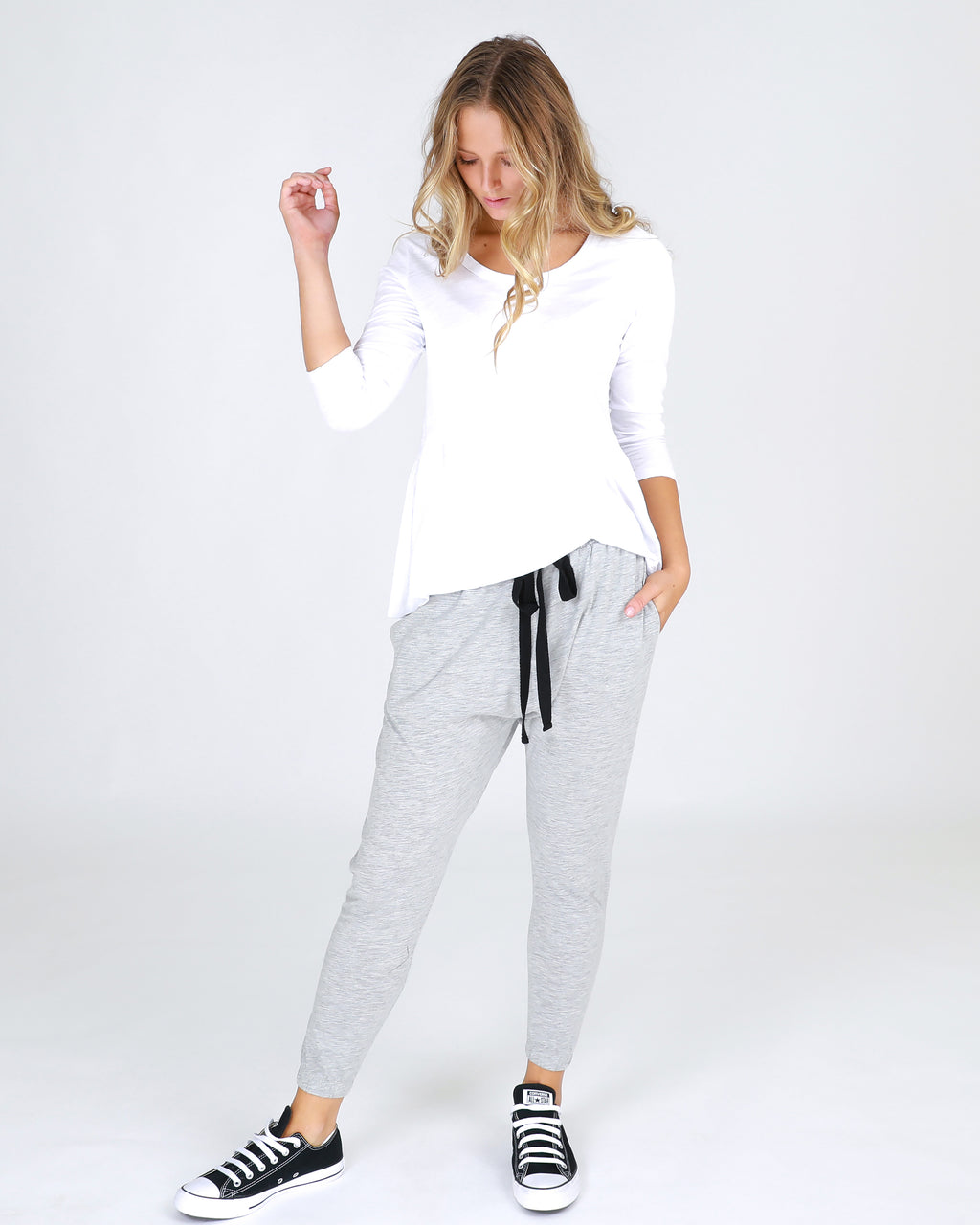 3rd Story | Bondi Joggers | Salt & Sand Women's Clothing & Accessories Inverloch