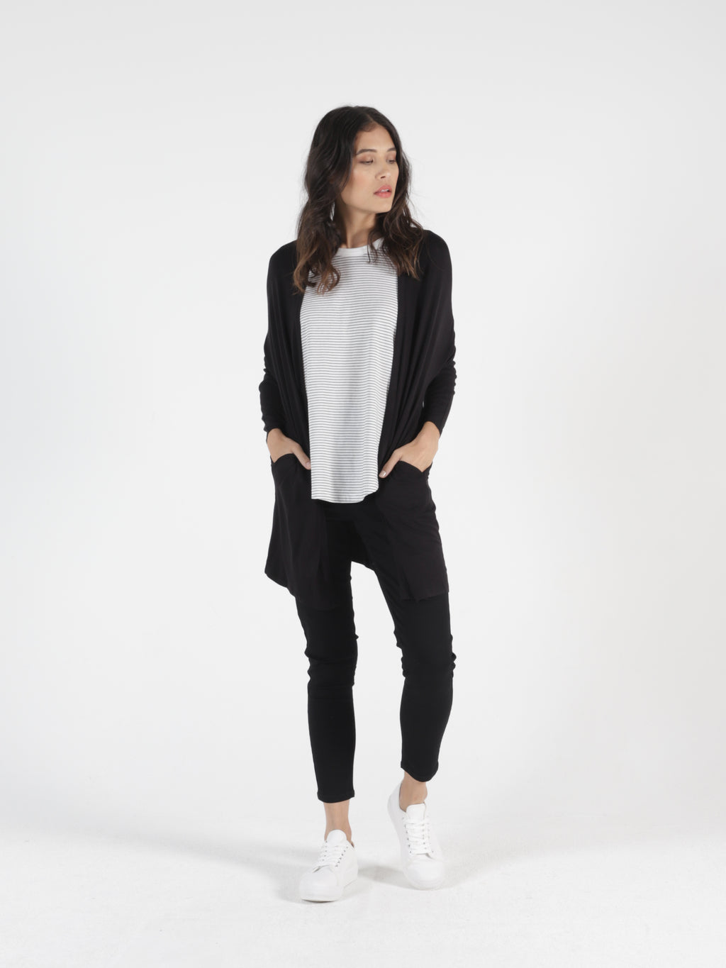 Betty Basics | Como Cardigan | Salt & Sand Women's Clothing & Accessories Inverloch