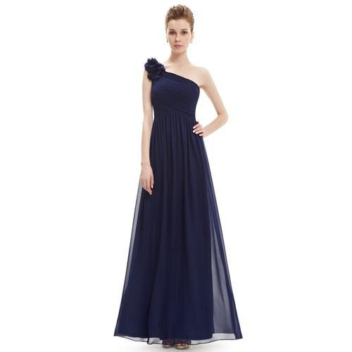 Bridesmaid Dress-Navy-16-Nityangi