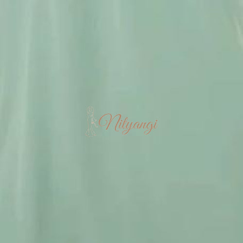 Chiffon Swatches (Classic Collection - Chiffon Bridesmaid Gowns) Sage Infinity Wear
