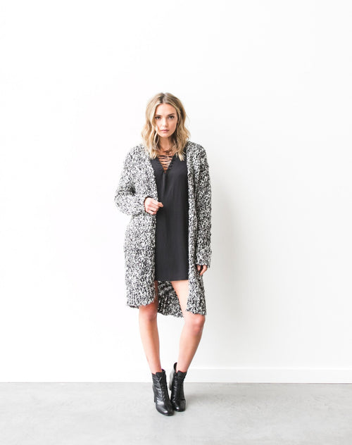 "The ""Emily"" Oversized Club Cardigan"