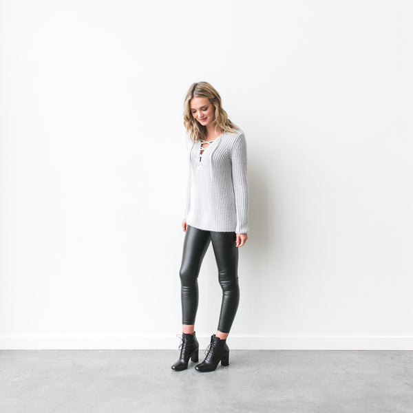 "The ""Cara"" Sweater 
