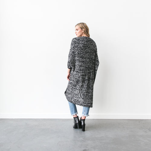 "The ""Tanya"" Cocoon Cardigan 