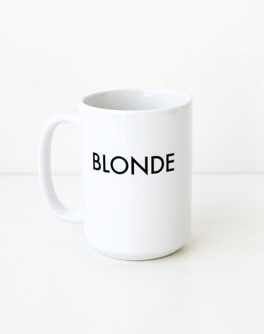 "The ""GIRLS"" Mug"