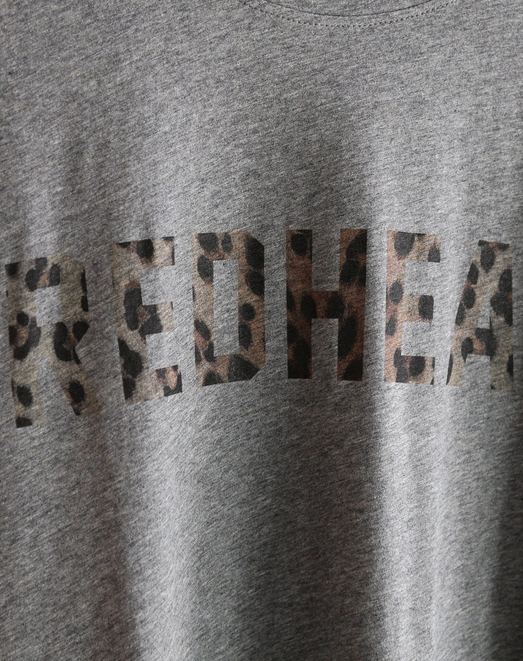 "The ""REDHEAD"" Crew Neck Tee 