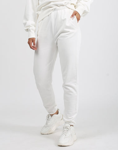 "The ""BABES SOCIAL CLUB"" Best Friend Jogger 