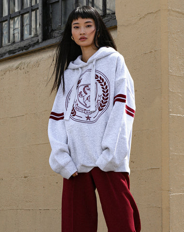 "The ""BLONDE"" Classic Hoodie 