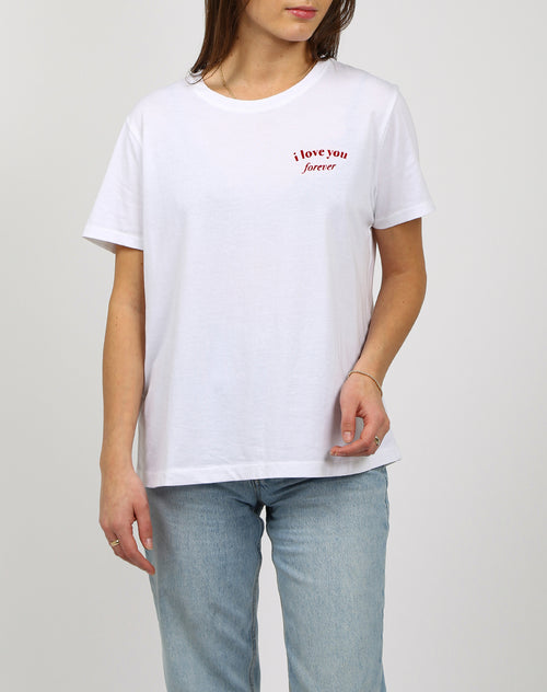 "The ""I LOVE YOU"" Tee 