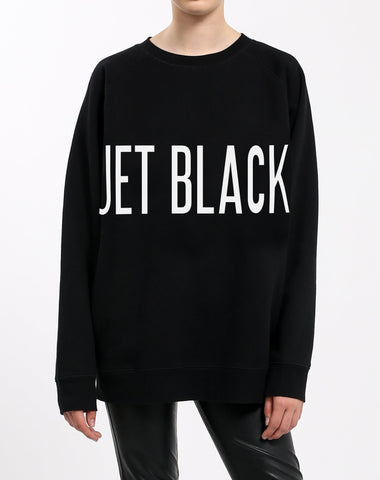 "The ""Babes Supporting Babes"" Classic Crew Neck Sweatshirt 