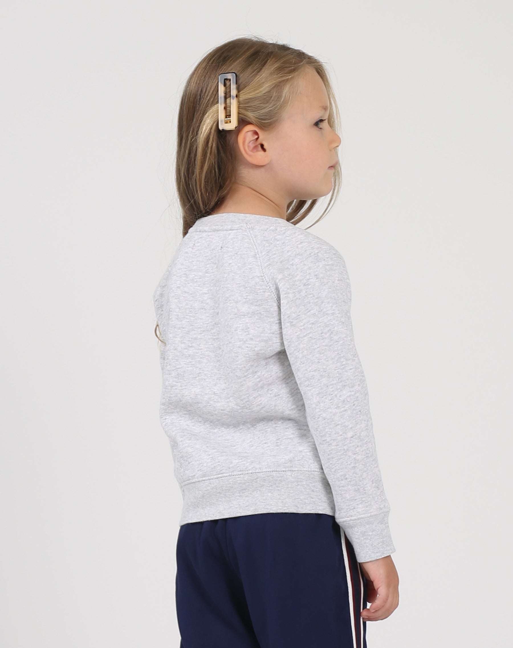 "The ""KINDNESS"" Little Babes Crew Neck Sweatshirt 