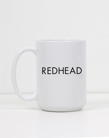 "The ""DECAF"" Mug"