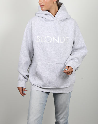 "The ""NUDE X BRUNETTE"" Big Sister Hoodie 