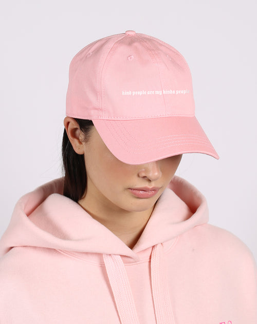 "The ""KINDNESS"" Baseball Cap 